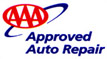AAA Approved Auto Repair Shop