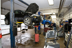 Select EuroCars, Inc. Auto Shop