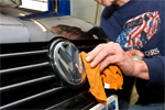 Select EuroCars, Inc. Repairs